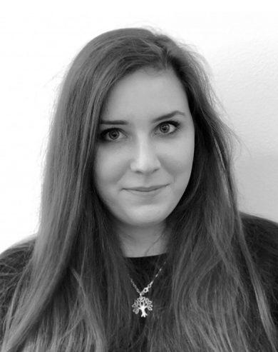 Emma Vaughan